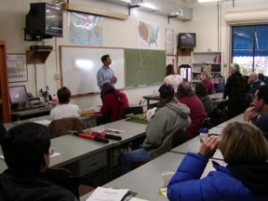 AG75 - Pruning - Classrooom instruction