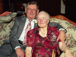 Al and Annie Beltrami