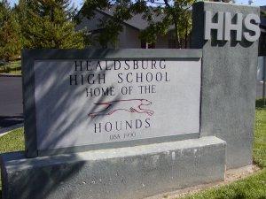 Healdsburg High School