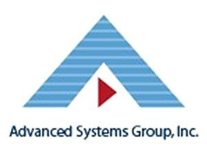 ASG (Advanced Systems Group) logo