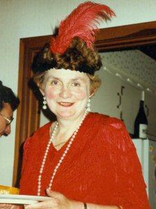Patricia Beltrami