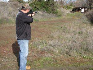 Ryan taking aim